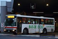 (2018.8) 北海道中央バス・札幌200か2841 - バスを求めて…