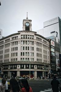 Tokyo ! - FUTU no PHOTO