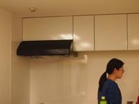 クリナップ仕様でシステムキッチン設置工事完了。 - 一場の写真 / 足立区リフォーム館・頑張る会社ブログ