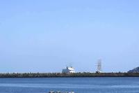 帆船みらいへ入港 - マスター写真館2