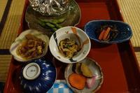 乳頭温泉・鶴の湯 2018年9月 食事編 - HOT HOT SPRINGS