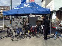 ペンナローラ 試乗会開催してます‼️ - サイクルぴっとイノウエ刈谷店blog