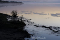 湖畔にて - ekkoの --- four seasons --- 北海道