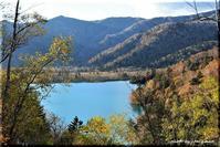 オコタンペ湖 - 北海道photo一撮り旅