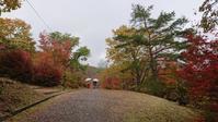 観音沼森林公園観音沼2@福島県下郷町 - 963-7837