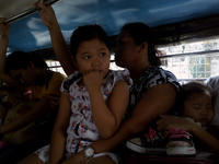 In a jeepney and to a tricycle - SONGS