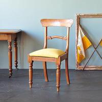 イギリスのイス - フランスアンティーク雑貨・家具のSibora BLOG