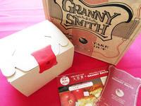 GRANNY SMITH(グラニースミス)@催事出店 - 岐阜うまうま日記(旧:池袋うまうま日記。)
