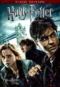 『ハリー・ポッターと死の秘宝PART1』 - 【徒然なるままに・・・】