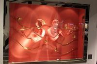 札幌駅は美術館八鳥治久「テルミヌスを迎える女神たち」 - ワイン好きの料理おたく 雑記帳
