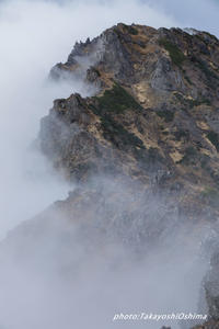初冬の八ヶ岳 - Digital Photo Diary
