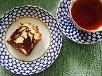 ピーカンナッツとチョコレートのマーブルケーキ - yuko-san blog*