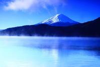30年10月の富士(6)河口湖の富士 - 富士への散歩道 ~撮影記~