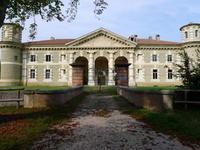 フォンターナの森の城 (Il Castello di Bosco della Fontana - Marmirolo) - エミリアからの便り