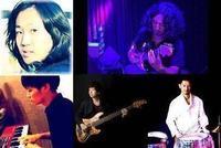 花岡英一出演・2つのライブのお知らせ / Soul & Funk Live そして民族楽器Duo 天鼓〜TENKUU - ジャンベ教室(ジェンベ教室)ぽんぽこブログ