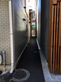 『路地をついのぞいてしまう、ご近所散歩・・』 - NabeQuest(nabe探求)