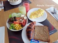 ペナン2日目✩食の街ペナンで大外れランチを引くヽ(;▽;)ノ - 酒飲みパンダの貧乏旅行記 第二章