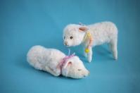 ひつじさん - こひつじ的生活~羊毛フェルトで作る小さな世界