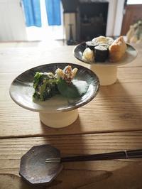 平岡仁陶展5 - うつわshizenブログ