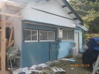 古民家再生DIY:外壁塗装・塗り直し - 古民家再生中!みずほフォーラム:不動産情報をお届けします。