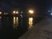 そうだ、紫川に行こう。 - ロンの釣り、時々日常。