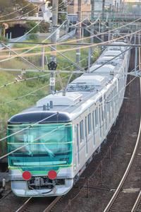 甲種輸送 東京メトロ13000系 - はじまりのとき