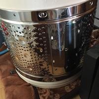 プロによる洗濯機の掃除 - 岐阜・整理収納アドバイザーのブログ・おちつくおうち