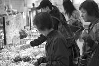 柿紅葉月 寫誌 ㉖ 夕方のスーパーでDP3M…  75mmの誘惑 Ⅳ - FOTOKOTO
