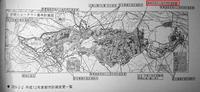多摩市聖ヶ丘の連続した緑地帯は「第2外郭環状道路」の名残らしい - 俺の居場所2