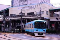 京阪浜大津軌道 - WEEKEND EXTENDED LIFE-STYLE
