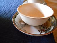 深まる秋の庭園茶会 - Tea Wave  ~幸せの波動を感じて~
