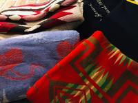 マグネッツ神戸店10/31(水)Vintage入荷! #1 Vintage Blanket Item!!! - magnets vintage clothing コダワリがある大人の為に。