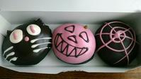 Krispy Kreme Doughnuts(クリスピー・クリーム・ドーナツ)『Black or Pink? HALLOWEEN』 - My favorite things