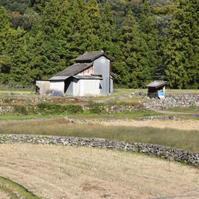 県北ドライブで小屋発見 - 好日晴天.ほんじつはせいてん