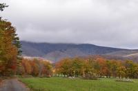 紅葉を楽しみながら又一の滝へ - 栗駒山の里だより