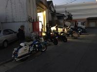 Geeツー!!国東半島の回!! - gee motorcycles