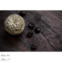 オーブン陶土のこと。 - BEAN ART Cafe  - Mami . N -