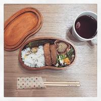 神無月のお弁当・・・♪ - 手づくりひとてまの会『文京区 初心者さん向け洋裁教室』