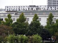 横浜山下公園から港の見える丘公園へ~山手西洋館のハロウィン~ - リズムのある暮らし