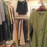 A/W Collection 出版記念はじまりました! - May Me