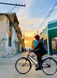 電車や徒歩で行けるキューバ、下北沢ボデギータ - マコト日記