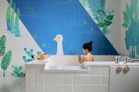 子連れ台湾・宜蘭の旅 ⑬ 〜かわいすぎる貸切風呂「蔥澡」〜 - 旅するツバメ                                                                   --  子連れで海外旅行を楽しむブログ--