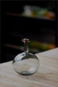 丸酒瓶 - なづな雑記
