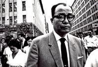<働く70才>1960年千代田区 - 写真家藤居正明の東京漫歩景