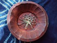 祖父の残したもの2「木彫」 - ないものを あるもので