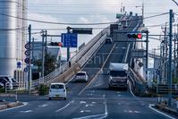 山陰4帰り道 - toshi の ならはまほろば