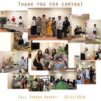 Tamago Fall Event 2018 - Aromaticstyle
