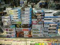 2018年10月30日の入荷品 - 模型の国トヤマの店主日記 (宮崎県宮崎市)