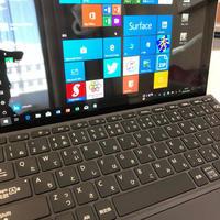 Microsoft Surface Go - japan photo gallery