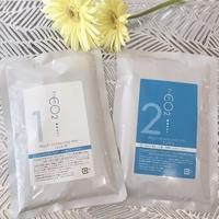 炭酸の効果 - aloha healing Makanoe